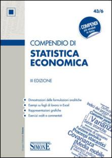 Winniearcher.com Compendio di statistica economica Image