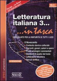 Voluntariadobaleares2014.es Letteratura italiana. Vol. 3: Il Novecento. Image