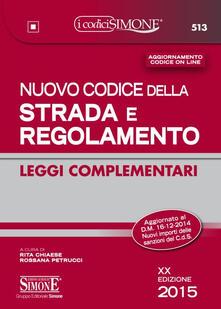 Voluntariadobaleares2014.es Nuovo codice della strada e regolamento. Leggi complementari-Segnaletica stradale a colori Image