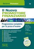 Libro Il nuovo promotore finanziario. Programma completo per la prova d'esame. Con software di simulazione