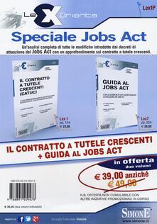 Winniearcher.com Il contratto a tutele crescenti (CATUC)-Guida al jobs act Image