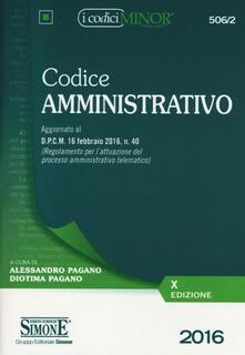 Daddyswing.es Codice amministrativo Image