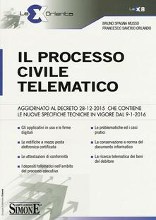 Il processo civile telematico.pdf