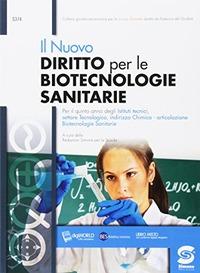 DIRITTO PER LE BIOTECNOLOGIE SANITARIE N