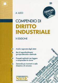 Winniearcher.com Compendio di diritto industriale Image
