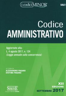 Vitalitart.it Codice amministrativo Image