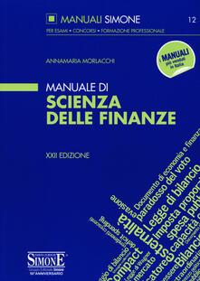 Manuale di scienza delle finanze.pdf