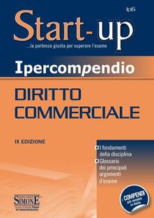 Osteriacasadimare.it Ipercompendio diritto commerciale Image