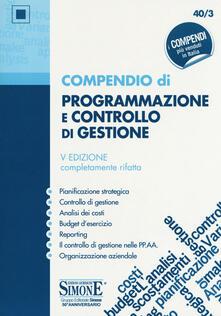 Voluntariadobaleares2014.es Compendio di programmazione e controllo di gestione Image