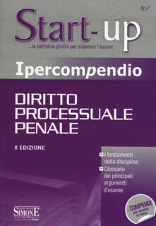 Ipercompendio diritto processuale penale.pdf
