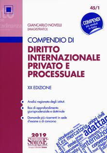 Compendio di diritto internazionale privato e processuale.pdf
