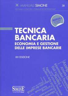 Antondemarirreguera.es Tecnica bancaria. Economia e gestione delle imprese bancarie Image