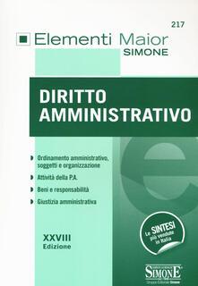 Antondemarirreguera.es Diritto amministrativo Image