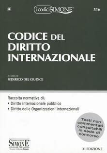 Festivalpatudocanario.es Codice del diritto internazionale Image