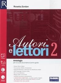 AUTORI E LETTORI 2 ED. MISTA