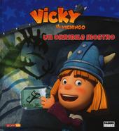 Un orribile mostro. Vicky il Vichingo