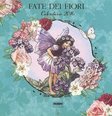 Le fate dei fiori. Calendario 2016.pdf