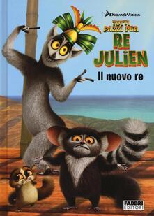 Ilmeglio-delweb.it Il nuovo re. Tutti pazzi per Re Julien Image