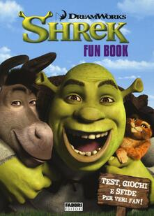 Librisulrazzismo.it Shrek. Fun book Image