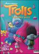Tutti i segreti dei Trolls. Trolls. Super libro gioco