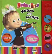 Suona con Masha. Masha e Orso.pdf
