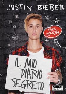 Camfeed.it Justin Bieber. Il mio diario segreto Image
