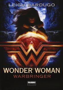 Promoartpalermo.it Wonder Woman. Warbringer Image