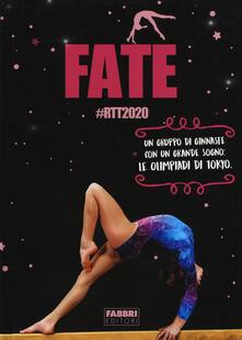 Voluntariadobaleares2014.es Fate #RTT2020. Un gruppo di ginnaste con un grande sogno: le olimpiadi di Tokyo Image