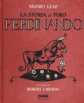 Copertina  La storia del toro Ferdinando
