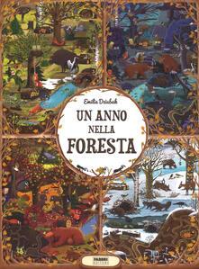 Voluntariadobaleares2014.es Un anno nella foresta. Ediz. a colori Image