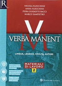 VERBA MANENT SET MAIOR 2 ED. MISTA