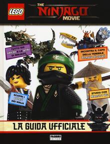 Chievoveronavalpo.it Lego Ninjago. La guida ufficiale. Ediz. a colori Image