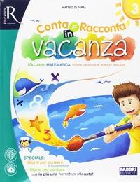 CONTA E RACCONTA IN VACANZA 3