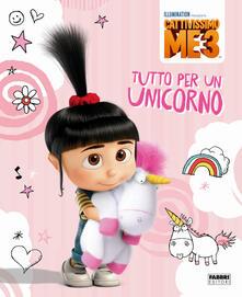 Winniearcher.com Tutto per un unicorno. Cattivissimo Me 3 Image