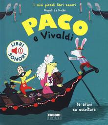 Paco e Vivaldi. Ediz. a colori.pdf