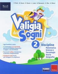 VALIGIA DEI SOGNI 2 ED. MISTA