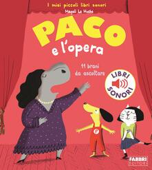 Voluntariadobaleares2014.es Paco e l'opera Image