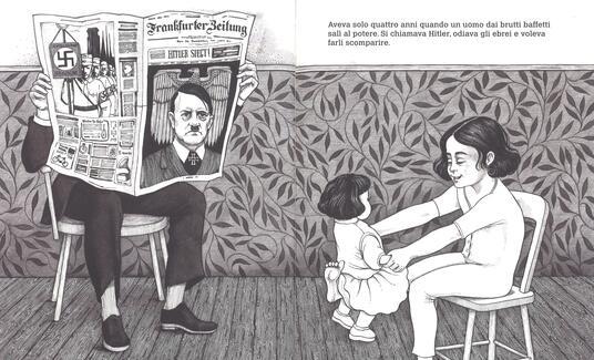Anna Frank. Piccole donne, grandi sogni - Maria Isabel Sánchez Vegara - 2
