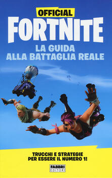 Winniearcher.com Official Fortnite. La guida alla Battaglia Reale Image