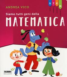 Voluntariadobaleares2014.es Siamo tutti geni della matematica. STEM Image
