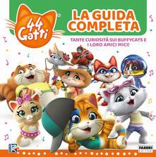 44 gatti. La guida completa. Ediz. a colori.pdf
