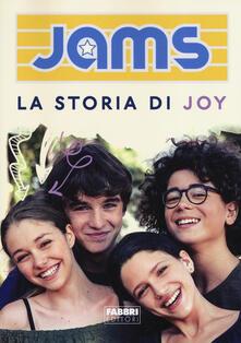 Grandtoureventi.it La storia di Joy. Jams Image
