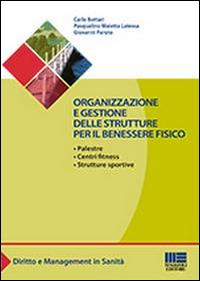 Organizzazione e gestione d...