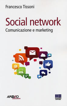 Secchiarapita.it Social network. Comunicazione e marketing Image
