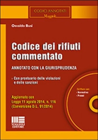 Codice dei rifiuti commentato