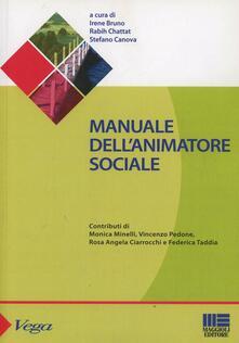Listadelpopolo.it Manuale dell'animatore sociale Image
