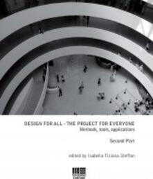 Design for all. The project for everyone. Vol. 2