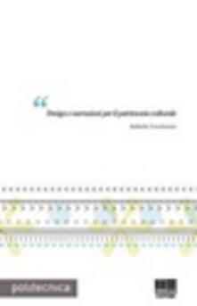 Daddyswing.es Design e narrazioni per il patrimonio culturale Image