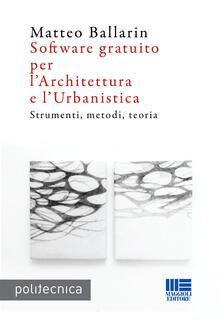 Lpgcsostenible.es Software gratuito per l'architettura e l'urbanistica Image