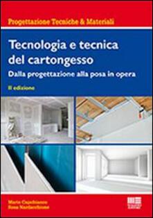 Tecnologia e tecnica del cartongesso.pdf